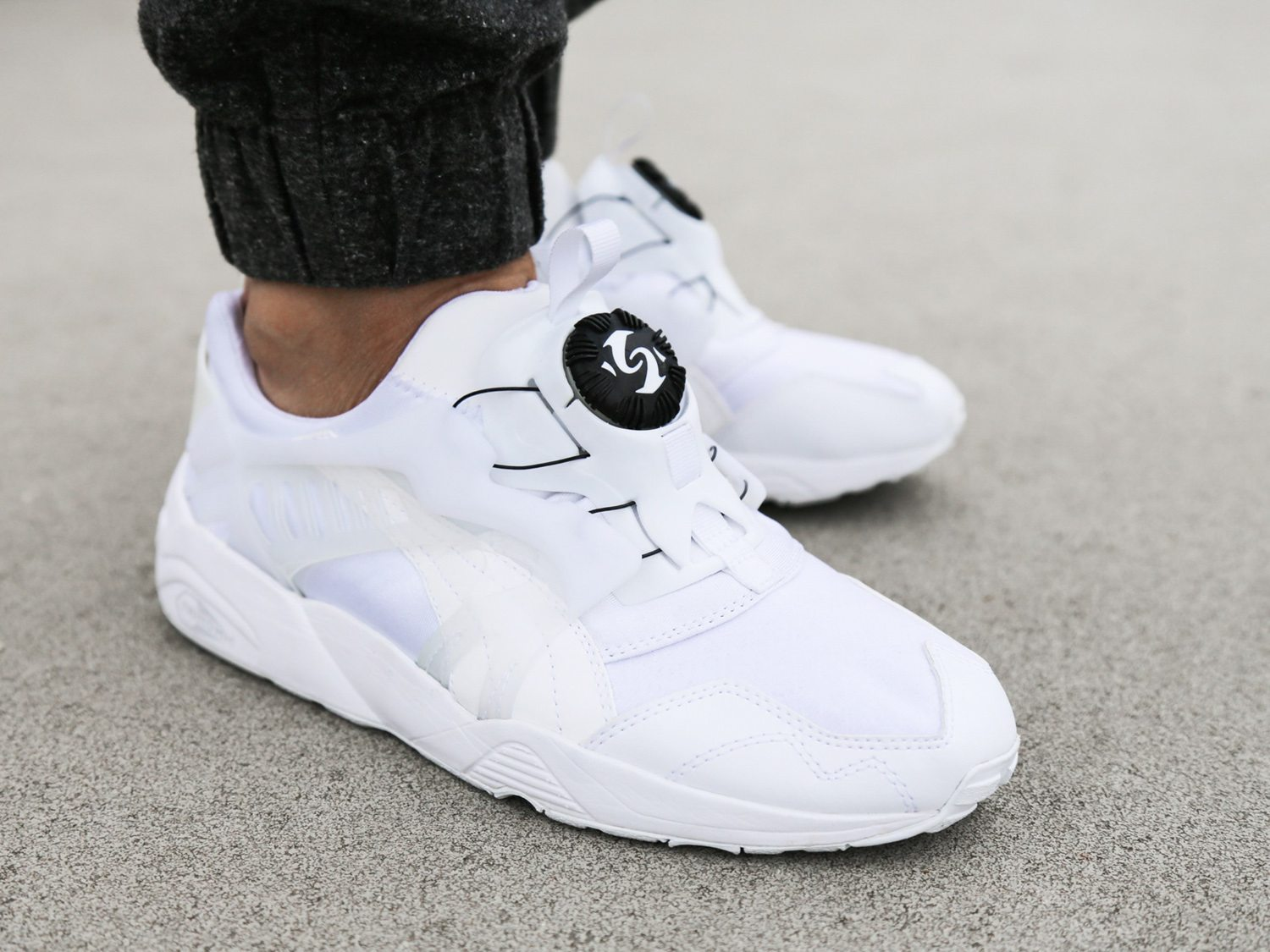 PUMA-Trinomic-Spring-Summer-2015-Black-&-White-Collection-23