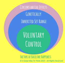 Factors of Baseline Happiness
