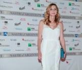 Eliana Miglio. Foto Alfonso Romano / Ago Press
