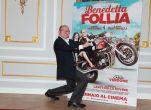 Carlo Verdone (foto Ago Press/Alfonso Romano)