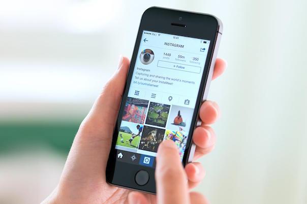 Instagram, grande opportunità per le imprese