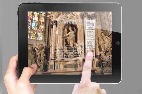 Musei, porte chiuse al web