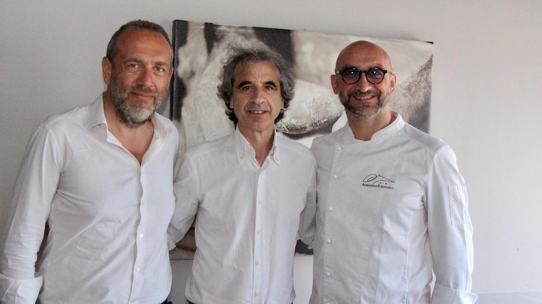 Ambiente. Rossano Ercolini ospite a Sorrento