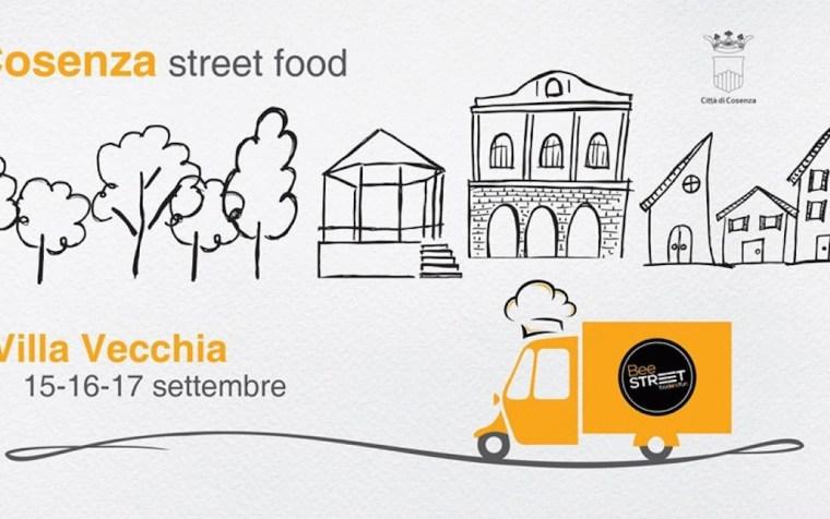 Al Cosenza Street Food, le specialità dell'Acqu'e Sale di Sorrento