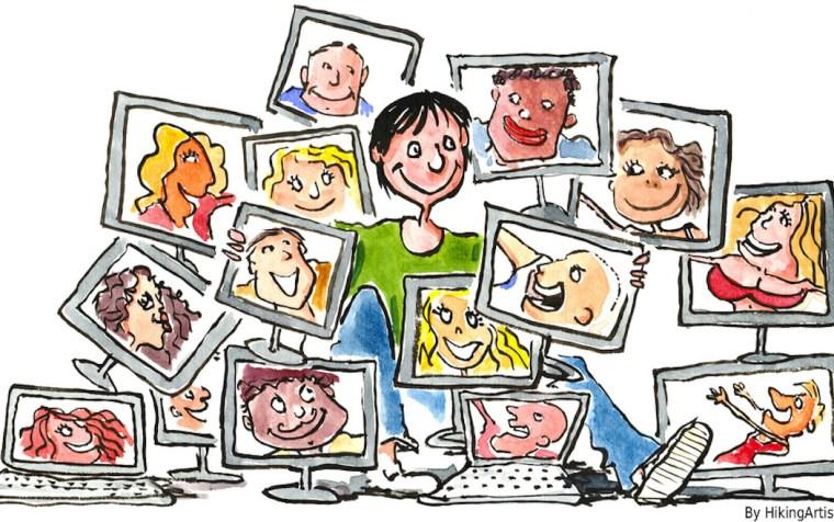 """Comunicazione, immaginario collettivo e """"giovanilizzazione"""""""
