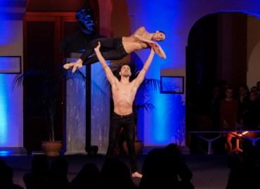 Eventi. Oltre 150 ballerini della penisola sorrentina protagonisti a Danzanetwork