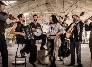 Eventi. Sorrento Incontra la Barcellona Gypsy Balcan Orchestra