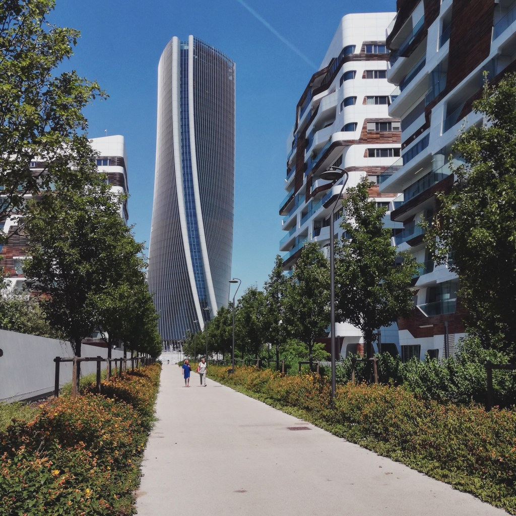 CityLife: storia di un paradosso urbano