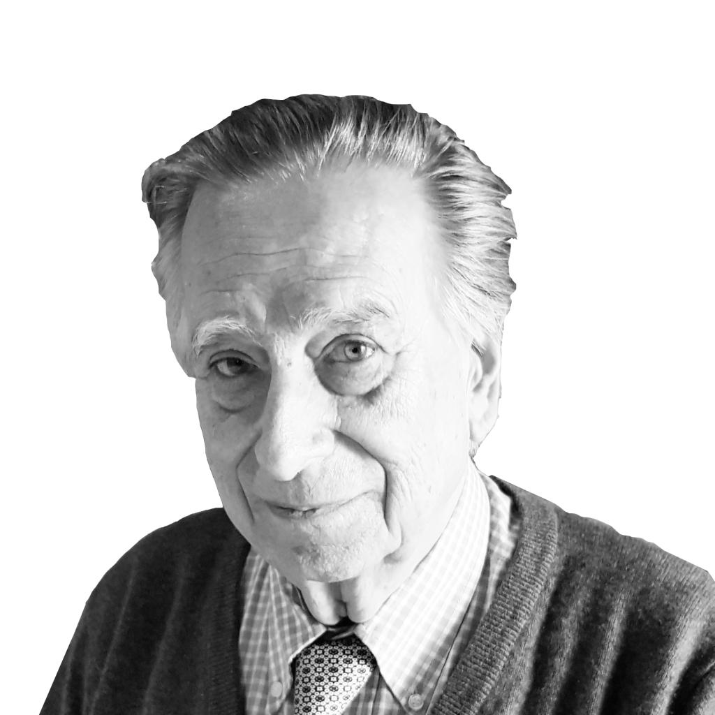 Migrazione e Architettura: intervista a Paolo Portoghesi