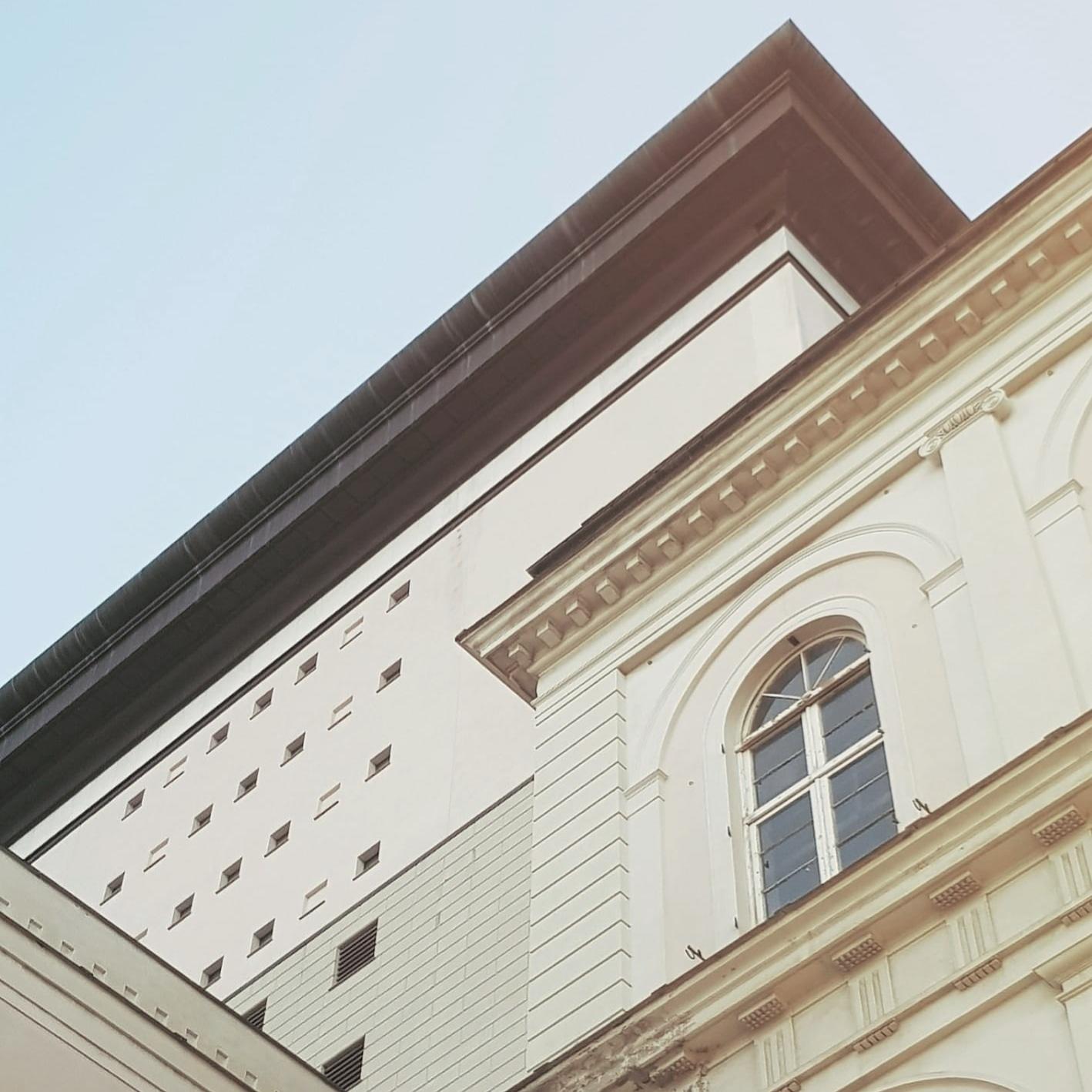 Paolo Zermani: monito sull'idea di Architettura