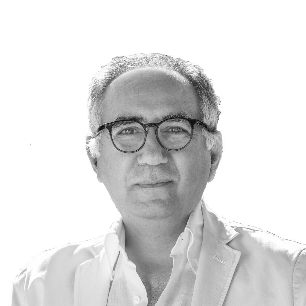 Luci e ombre del tempo: intervista a Vincenzo Latina