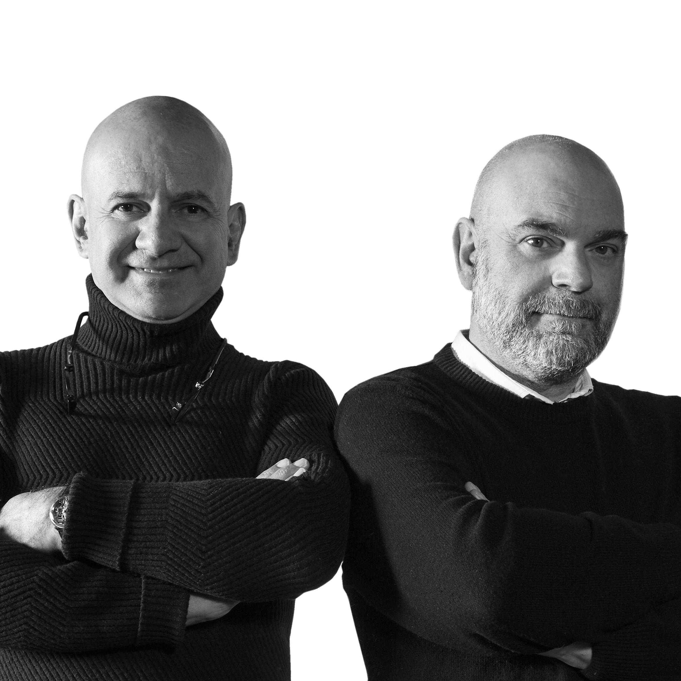 L'esperienza dello spazio: intervista a Vudafieri-Saverino Partners