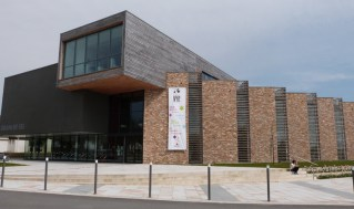 Centre culturel Séné (56)