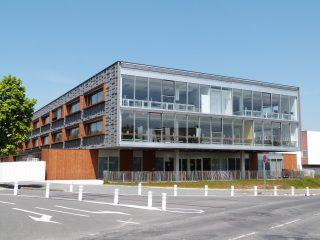 Collège La Grande Métairie - Ploufragan (22)