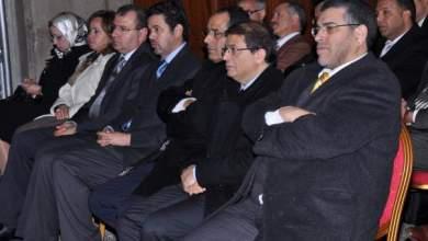 Photo of افتتاح السنة القضائية لسنة 2012 بمحكمة الاستئناف بالدار البيضاء