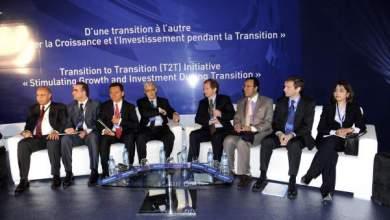 Photo of الدار البيضاء: خلق قطاع مالي مستقر وتحسين الخدمات البلدية من أهداف لقاء البنك الأوروبي لإعادة الإعمار والتنمية