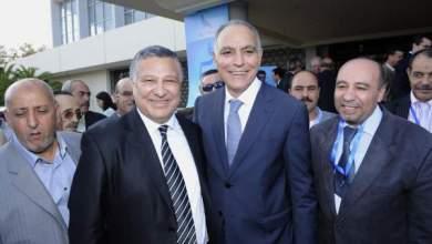 "Photo of حزب ""الحمامة"" يناقش مشروعه من أجل تنمية المغرب وسط إشارات بإعادة انتخاب مزوار لقيادة الحزب"