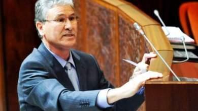 Photo of وزير الصحة يعترف بوجود النقائص في وزارته ويهاجم الصحافة