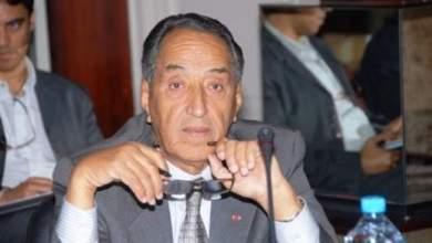 Photo of بنهاشم يدعو بنكيران إلى إخراج المرسوم الخاص بتكوين لجنة ممثلي القطاعات المعنية بتنفيذ اختصاصات المندوبية