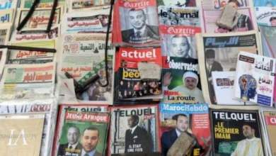 Photo of صحف نهاية الأسبوع: مغاربة يعذّبون بالعراق ووزير التربية الوطنية يفجّر الوضع وبنكيران لم يسافر على حساب السعودية