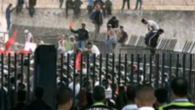 Photo of حادث يتسبب في إغلاق الحدود بين المغرب وإسبانيا لمدة ساعتين