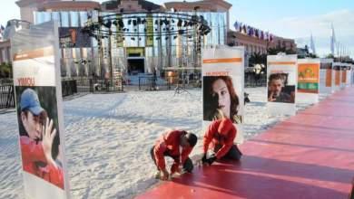 Photo of في إطار الدورة الـ12 للمهرجان الدولي للفيلم بمراكش: المدينة الحمراء تستعد لاستقبال مشاهير السينما العالمية