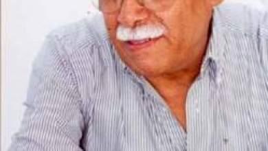"Photo of ""تحت الأنقاض فوق الأنقاض""..أو ديوان الكتابة عند الشاعر المغربي محمد السرغيني"