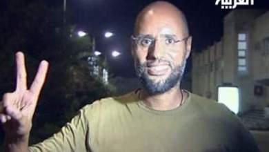 "Photo of ثوار ""الزنتان"" يهددون الحكومة الليبية بإطلاق سراح سيف الإسلام القذافي"