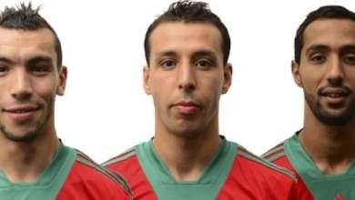 Photo of المنتخب غادي يبدل الزهر وسيلعب باللون الأحمر ضد الرأس الأخضر