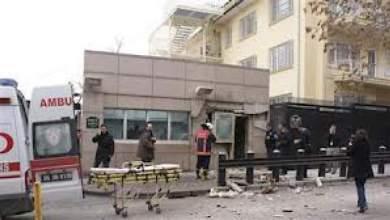 Photo of تركيا تستنجد بالمخابرات المغربية بعد الهجوم على السفارة الأمريكية بأنقرة