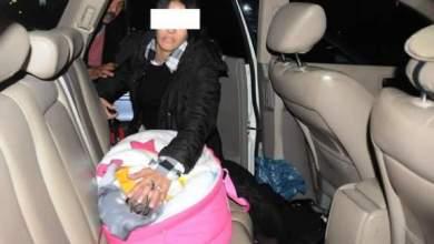 """Photo of """"الشيشة تبهدل الفتيات.. العازبات والوالدات"""": سيدة تترك رضيعها وحيدا في السيارة من أجل الشيشة!"""