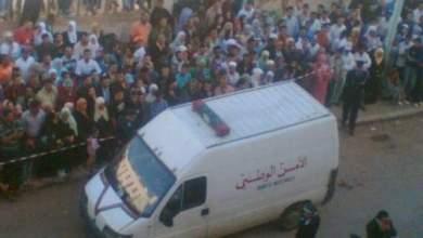 """Photo of العثور على جثة """"خياط"""" شاب مقتول بكلميم"""