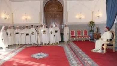 Photo of لائحة السفراء الجدد الذين عينهم الملك محمد السادس