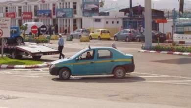 Photo of تطوان: سيدة تضع مولودها في سيارة الأجرة أمام أعين سائق الطاكسي.