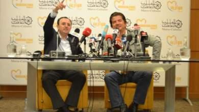 Photo of الفنان اللبناني وليد توفيق يتحدث عن الفايسبوك وأشياء أخرى