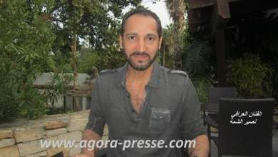 """Photo of بالفيديو: المبدع نصير الشمة يفتح قلبه لعشاق عزفه عبر """"أكورا بريس"""""""