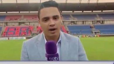 Photo of مراسل بي ان سبورت المنتخب المغربي : لا يستحق التأهل