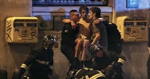 Photo of وفاة مغربي وإصابة آخر في انفجارات باريس