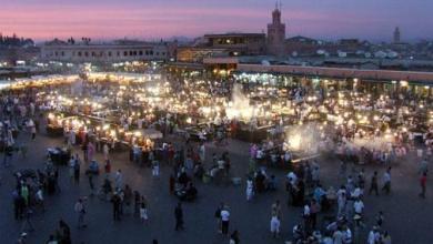 Photo of المغرب من بين ثلاث وجهات مفضلة لدى البرازيليين للاحتفال بنهاية رأس السنة