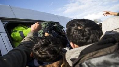 Photo of ألمانيا ترفض اللاجئين المغاربة و ترحب بالشواذ منهم فقط