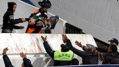 Photo of رغم جرائم القتل: الجامعة تصدر عقوبة مخففة في حق الرجاء