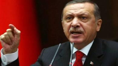 Photo of أردوغان يصف البوليساريو بالتنظيم الإرهابي الذي يجب محاربته