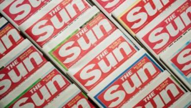"""Photo of توبيخ صحيفة بريطانية لنشرها معلومات """"مضللة"""" عن دعم المسلمين للجهاديين"""