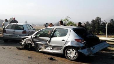 Photo of وفاة ثلاثة مشجعين رجاويين في حادثة سير