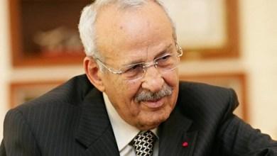 Photo of الملياردير ميلود الشعبي في ذمة الله عن عمر يناهز 86 سنة