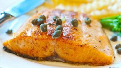 Photo of دراسة: أسماك تقي من الإصابة بسرطان الأمعاء