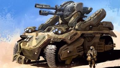 Photo of 10 أسلحة مدمرة حُرم استخدامها في الحروب