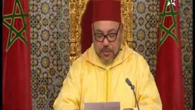 Photo of الملك محمد السادس: هذا هو الحزب الوحيد الذي أعتز بالإنتماء إليه
