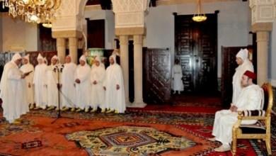 Photo of جلالة الملك يستقبل عددا من الولاة والعمال الجدد المعينين بالإدارتين المركزية والترابية