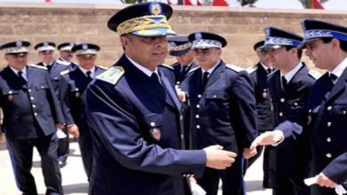 Photo of استفادة 7469 موظفا وموظفة من مختلف الرتب والأسلاك الأمنية من الترقية بالاختيار